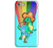 Fabosaurus Rex iPhone Case/Skin