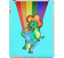 Fabosaurus Rex iPad Case/Skin