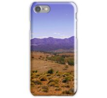The Australian Outback iPhone Case/Skin
