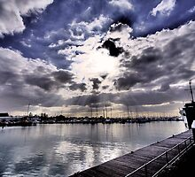 An afternoon in Williamstown by pdra