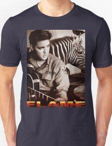 "ELVIS ""FLAME"" T-Shirt"