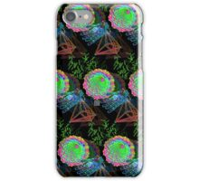 """STEM Symbols 1 - CANDY""© iPhone Case/Skin"