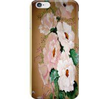 Flower Bouquet Large iPhone Case/Skin
