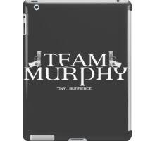 Team Murphy iPad Case/Skin