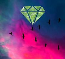 diamond skies by immortified