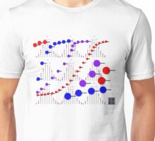"""Binomial Poisson Cumulative""© Unisex T-Shirt"