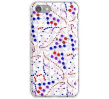 """""""Binomial Poisson Cumulative""""© iPhone Case/Skin"""
