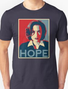 Scully - HOPE T-Shirt