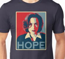 Scully - HOPE Unisex T-Shirt