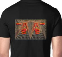 spektive Unisex T-Shirt