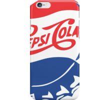 Pepsi iPhone Case/Skin