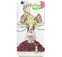 Catfish Lollipop iPhone Case/Skin