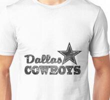 Stadium - Cowboy Unisex T-Shirt