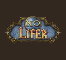 No Lifer by Schotter