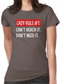 Lazy Rule T-Shirt