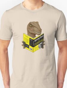 Opening Doors for Dummies T-Shirt