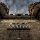 HM Prison Pentridge Front Gate  by Scott Sheehan