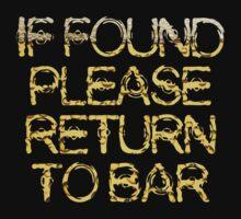 Return Please by Gosy