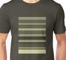 Flat Screen Green Unisex T-Shirt