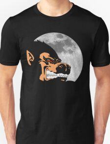 Night Monkey Unisex T-Shirt