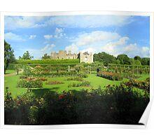Ardgillan Castle Poster