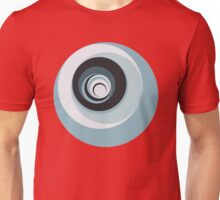 Into the MRI Unisex T-Shirt