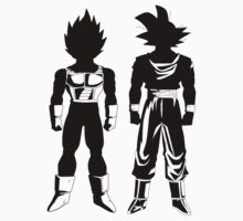 Warriors (v2) Kids Clothes