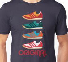 Original Kicks Unisex T-Shirt