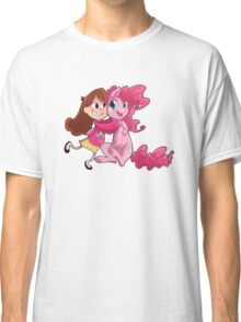 Cheek squishes Classic T-Shirt