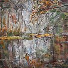 Autumn Wispers by Stefano Popovski