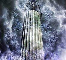 The Stormbringer by John Edwards