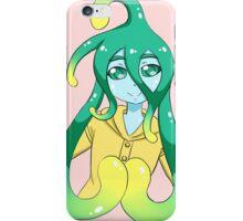 Monster Musume: Suu the Slime iPhone Case/Skin
