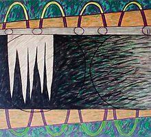 Murciego by Vilma  Alfandary