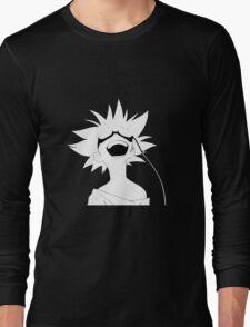anime Long Sleeve T-Shirt