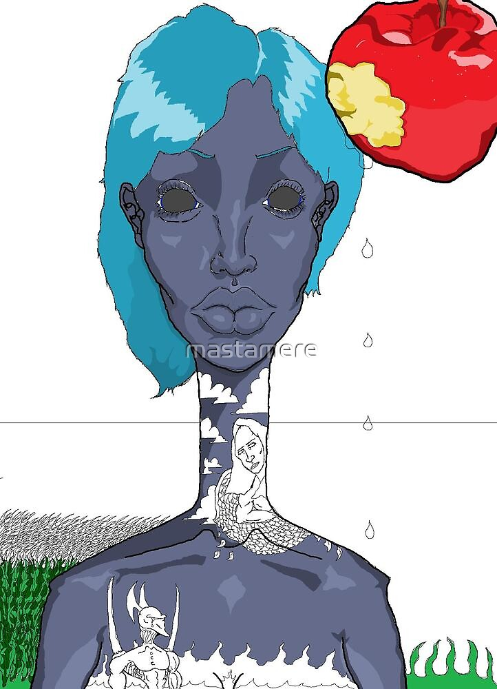 EvE ((INCOMPLETE WORK))  by Watson  Mere