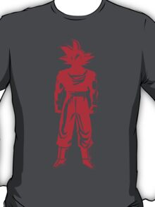 Warrior (red) T-Shirt
