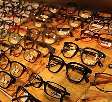 glasses by amy3