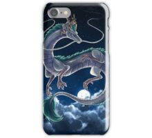 Spirited Night iPhone Case/Skin