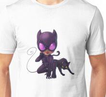 Catwoman Unisex T-Shirt