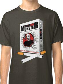 "Smocke: Dharma ""Monster"" Brand Smokes Classic T-Shirt"