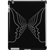 THE MANY iPad Case/Skin