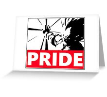 Pride Greeting Card