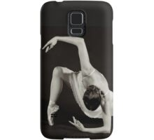 Ballet Moves Samsung Galaxy Case/Skin