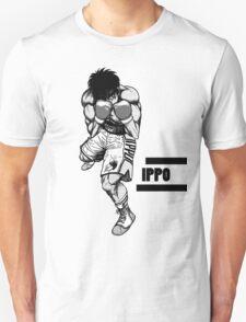 Ippo's determination T-Shirt