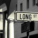 Cape Town: Long Street by Ruth Smith