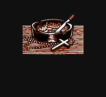 Cigarettes and God. T-Shirt