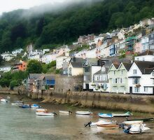 Aspect of Dartmouth by StephenRB