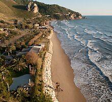 amazing sea by Antonio Paliotta