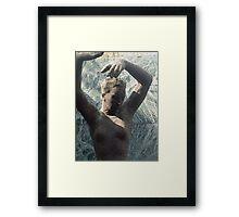 Alba (Dawn) by Georg Kolbe Framed Print