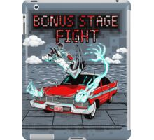 Bonus Stage iPad Case/Skin